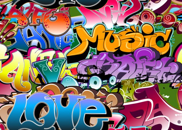 Traduzione tag e graffiti: la preistoria del linguaggio