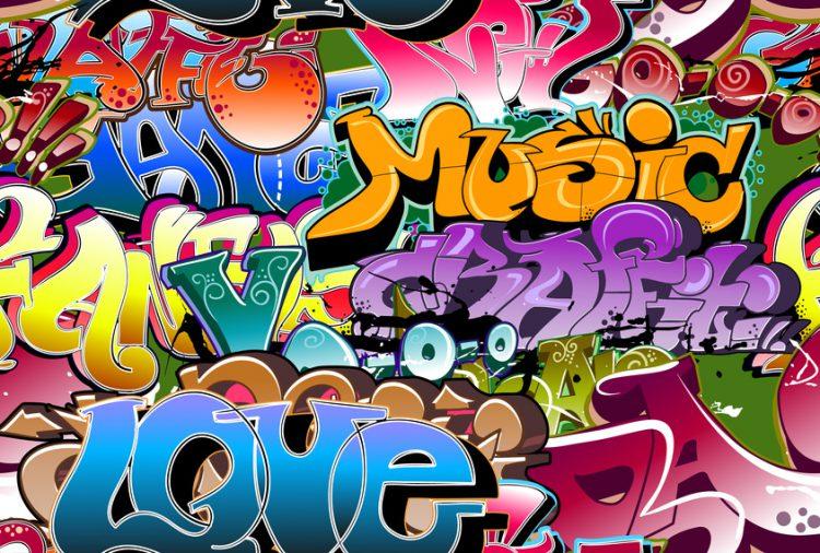 Traduzione tag e graffiti sui mri