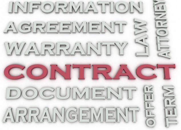 Traduzione di un contratto in inglese: lingua e giurismo si fondono
