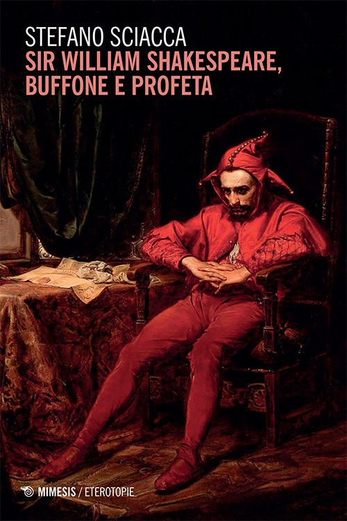 La copertinqa del libro in lingua italiana